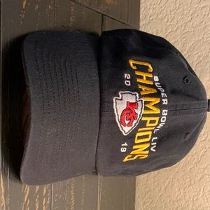 47 Brand Kansas City Chiefs Super Bowl Hat